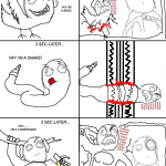 Reincarnation &#8211; rage comics &#8211; Fuck Yea