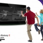 American History X – The Game now on Kinect